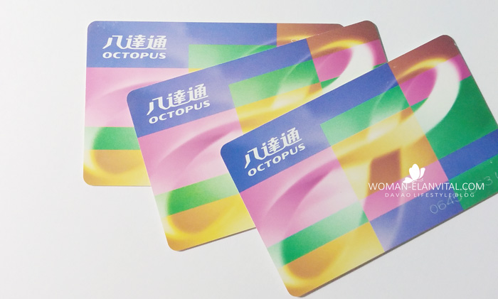 Octopus Cards