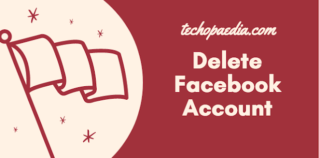How Do I Delete Facebook Account Permanently Now - Delete Account Link