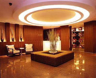 Trending living room lighting design ideas home - Lights in room ideas ...
