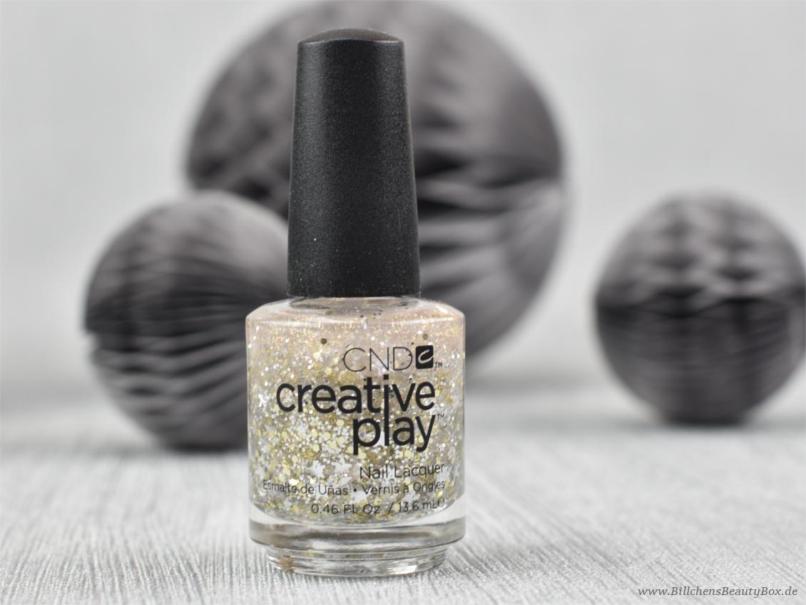 Nagellack] CND - VINYLUX & CREATIVE PLAY