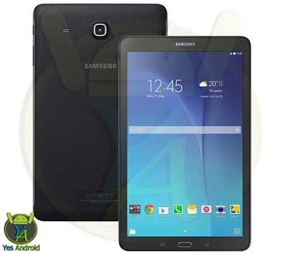 T561MUBU0APA1 Android 4.4.4 Galaxy Tab E SM-T561M