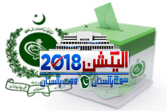 General Elections 2018 - Code of Conduct for Political Parties, Candidates, Agents (In Urdu)