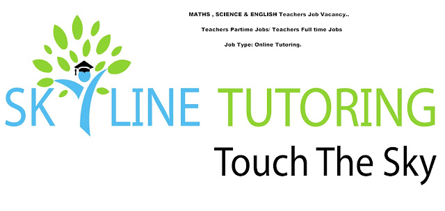 online math tutoring jobs,   online tutoring jobs in India without investment, teach maths online and get paid, Part time teachers job in India, Teachers jobs for Freshers