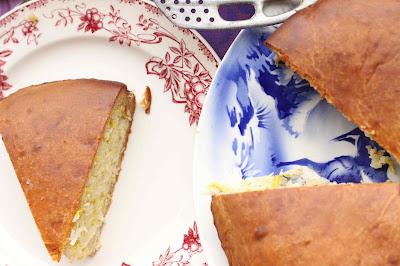 tarte aux poireaux sans precuisson
