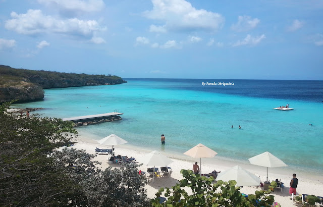 Porto Marie Beach, Curaçao
