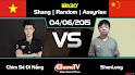 Chim Sẻ Đi Nắng vs ShenLong - Long Tước Tranh Hùng