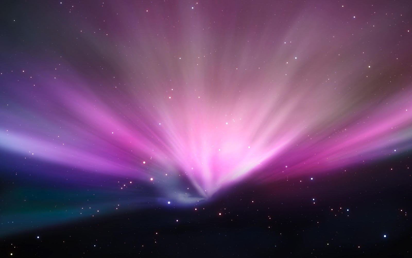 Aurora Wallpaper Mac | Free Download Wallpaper | DaWallpaperz