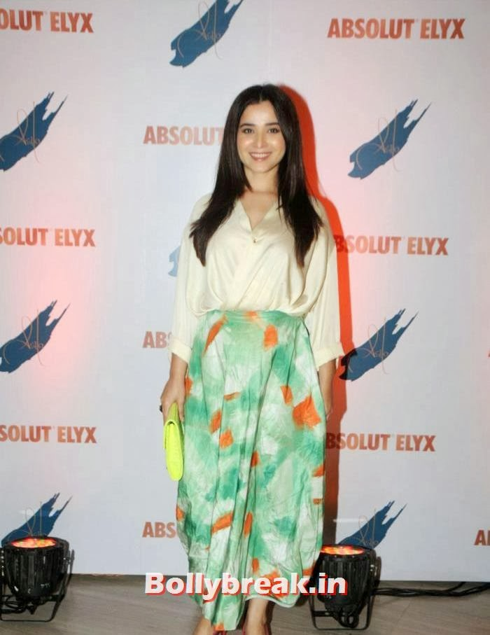 Simone Singh, Suchitra Pillai Hosted Absolute Elyx Party