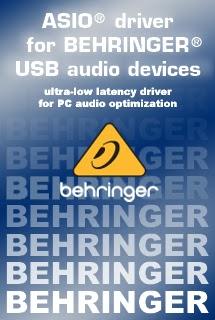 Download Behringer Usb Audio : download, behringer, audio, English, Drummer: