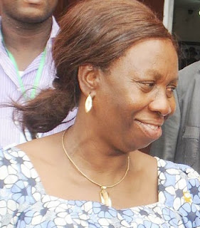 PDP 2015 Election: EFCC Seizes 2 Giant Shopping Malls, Freezes N49m From Female INEC Commissioner, Gesil Khan
