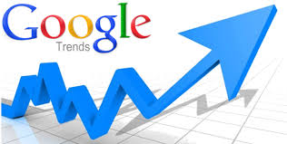 How to make money in stocks trading using Google Trends
