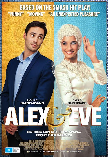 Alex & Eve (2015) ταινιες online seires xrysoi greek subs