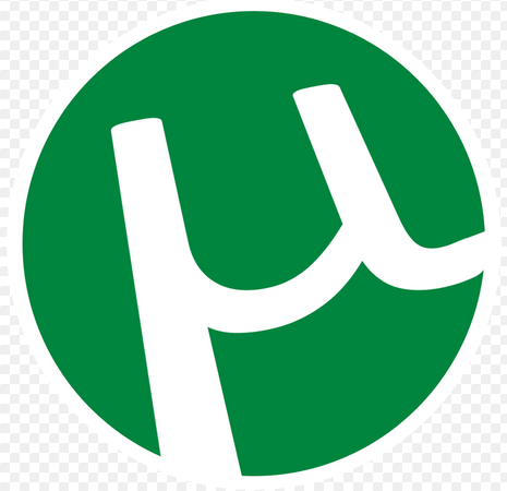 uTorrent 3.4.2 Beta 32176 Free Download Logo