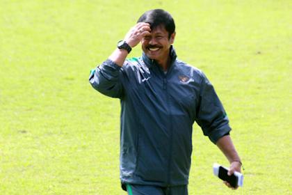 Kejutan! Ini Daftar 38 Pemain yang Dipanggil Indra Sjafri untuk Timnas Indonesia U-22