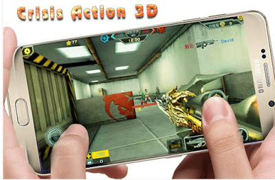 Army Mission Impossible Apk - Action Games For Android