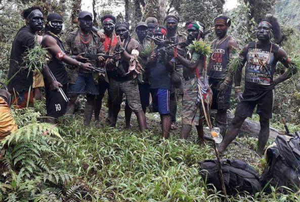 1.300 orang warga Papua disandera, JAS : Sangat Diharapkan Peran Densus 88 Sebagai Pasukan Elit Untuk Segera Dikirim Kepapua