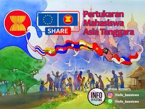 Beasiswa Pertukaran Pelajar ASEAN