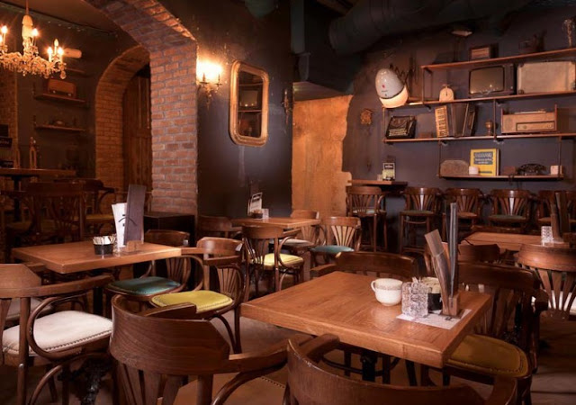 Bodega bar restaurant split croatie bon plan été vacances