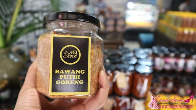 Perlis Week di Foodmarket Cheras dan Shah Alam | 12-16 Disember 2018
