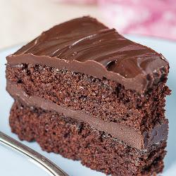 Veoma čokoladna torta