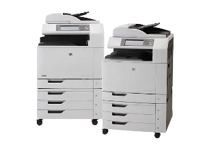 HP Color LaserJet CM6030/CM6040 Multifunction Printer Driver Downloads & Software for Windows