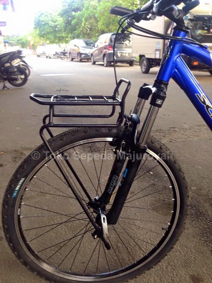 Toko Sepeda Online Majuroyal: Macam Macam TAS untuk Sepeda