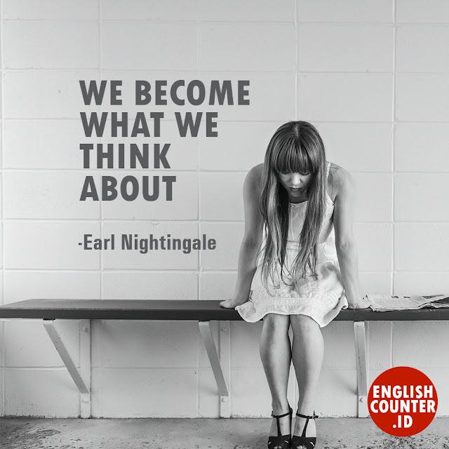 Gambar Instagramable Kata Kata Bijak Bahasa Inggris Dari Orang Terkenal