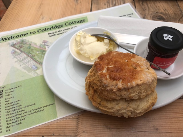 the national trust book of scones 50 delicious recipes and some curious crumbs of history