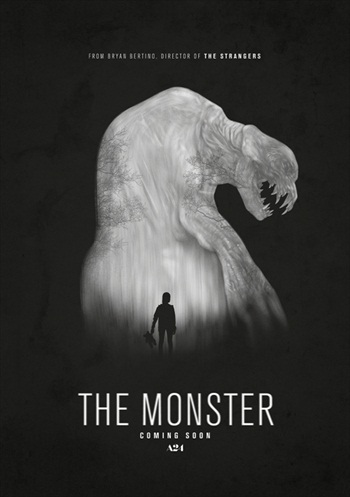 The Monster 2016 English Bluray Movie Download