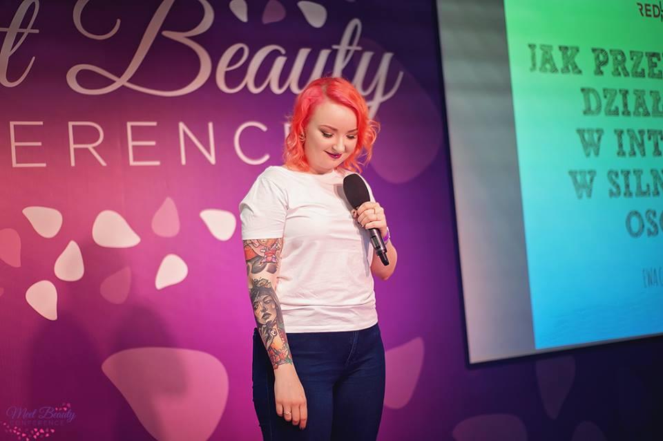 Meet Beauty Conferencje III edycja relacja 13