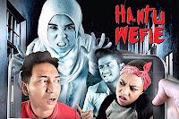 Hantu Wefie Episod 1