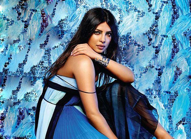 Vẻ đẹp rực lửa đầy cuốn hút của hoa hậu thế giới Ấn Độ Priyanka Chopra - 25