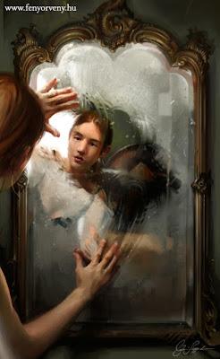 A tükörbe nézés gyakorlata, avagy a világ az egyéniségünk tükre