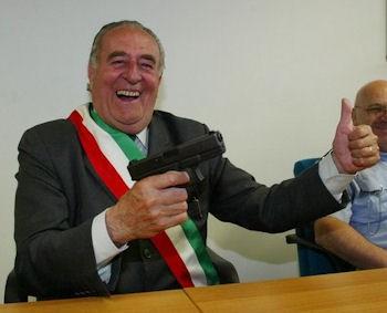 Anti Lega Nord: DELIRIO RAZZISTA DI GENTILINI (LEGA NORD)