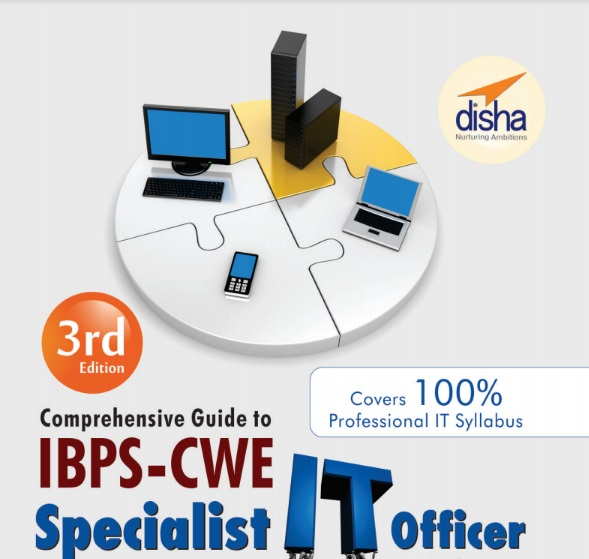 Ibps It Officer Preparation Books Pdf