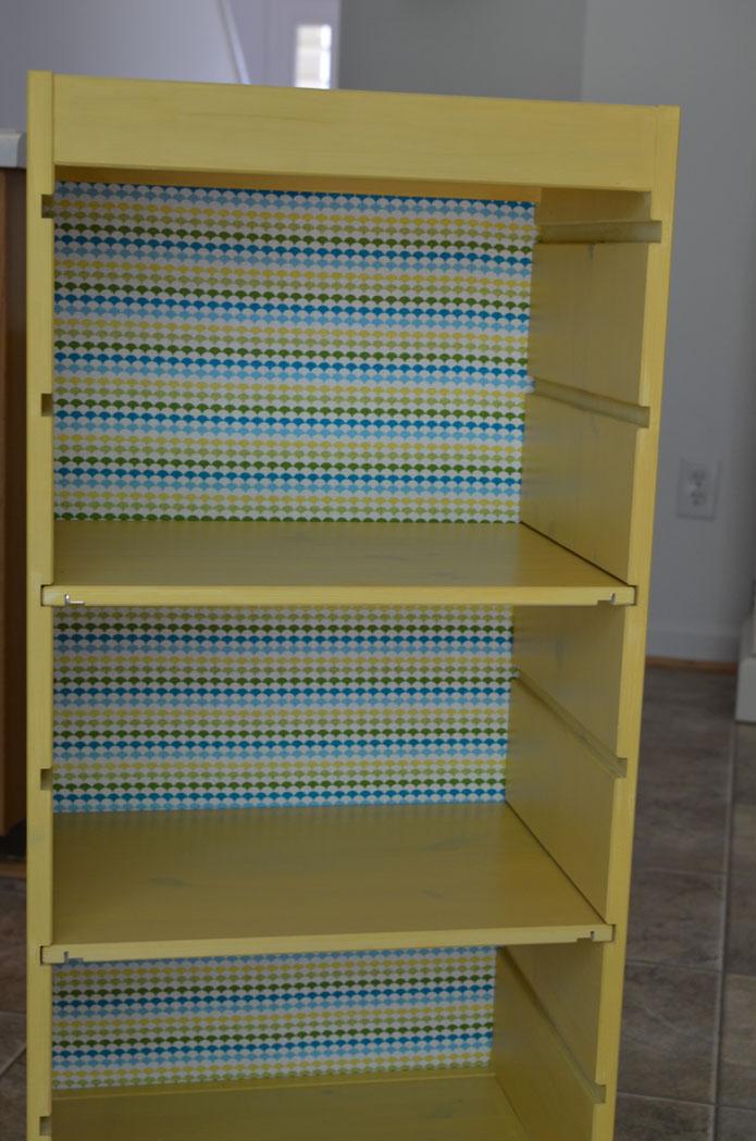 Ikea Hack Bookcase: L. Perkin: Ikea Trofast Bookcase Hack