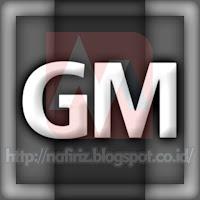 Pangkat GM