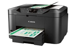 Canon MAXIFY MB2710 Features