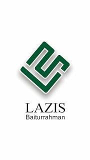 Logo Baru LAZISBA Semarang