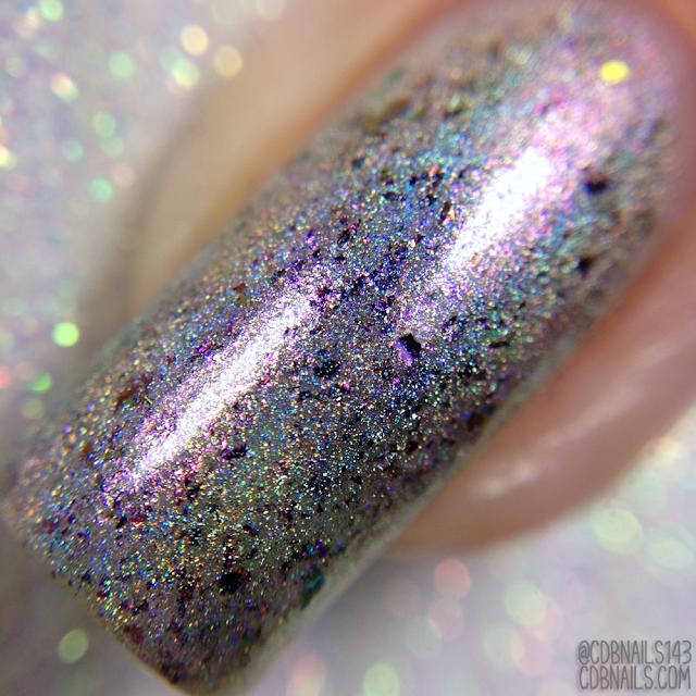 Glisten & Glow-Dolphin Duet