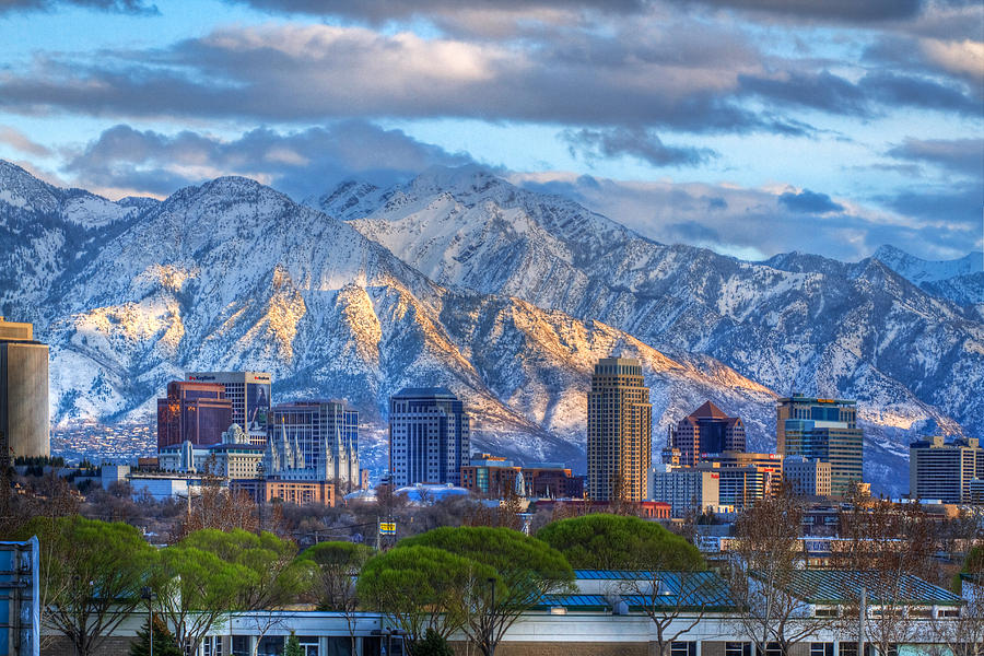 Salt Lake City | Utah | Estados Unidos da América