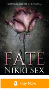 Fate - Erotic Romance Novels