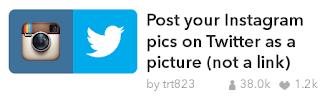 Cara menampilkan foto Instagram di Twitter. Aplikasi yang digunakan untuk menampilkan foto Instagram di Twitter secara langsung.