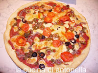 PANE PIZZA E TORTE SALATE