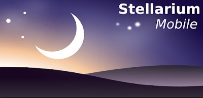 Stellarium Mobile Sky Map Apk for Android (paid)