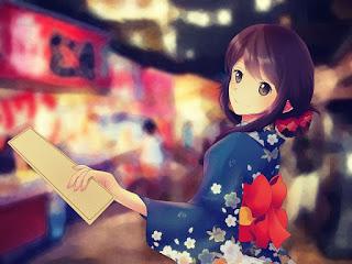 Senryuu Girl