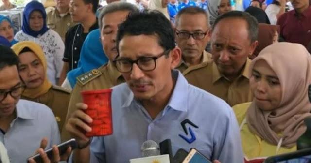 Tak Temani Prabowo ke DPP PKS, Sandiaga Uno Ungkap Alasannya