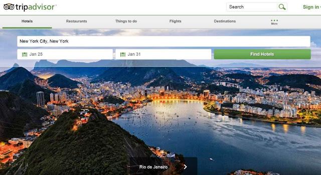 3 ứng dụng tốt nhất để lên kế hoạch cho chuyến du lịch trên Windows 10