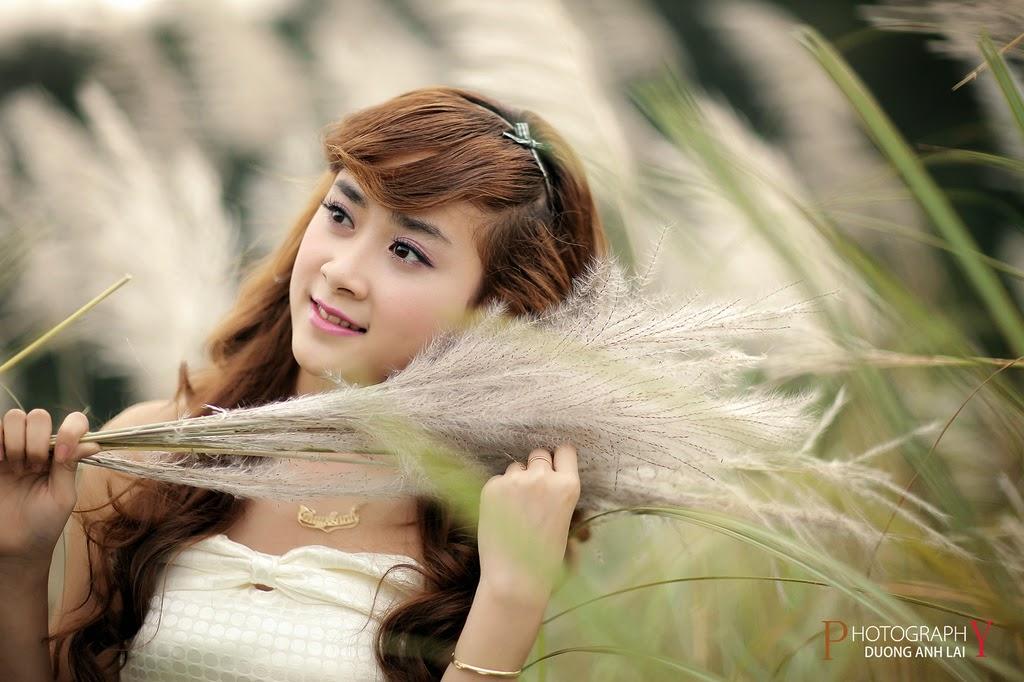 Ảnh đẹp girl xinh Việt Nam chất lượng HD - Ảnh 03