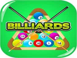 Zamana Karşı Bilardo - Billiards Game
